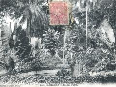 Konakry Jardin Public