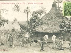 Village de Koliagbe