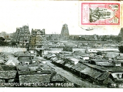 Trichinopoly-the-Seringam-Pagodas