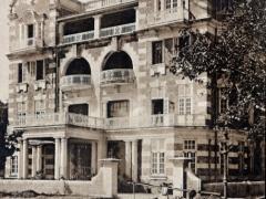Bombay The Orient Club Chowpatty
