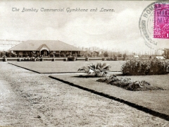 Bombay the Commercial Gymkhana and Lawns