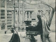 Moulvies at Prayer