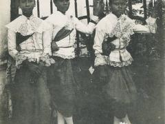 Cambodge Phnom Penh Musiciennes