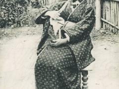 une Japonaise a Saigon