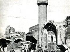 Baghdad Mirjan Mosque