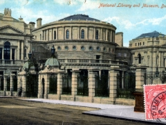 Dublin National Library and Museum
