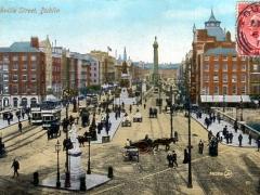 Dublin Sackville Street