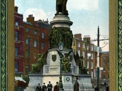 DublinThe O'Connel Monument