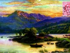 Killarney Muckross Lake
