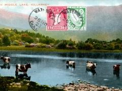 Killarney on Middle Lake