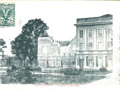 Alessandria Palazzo di Marengo