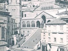 Amalfi Cattedrale S Andrea