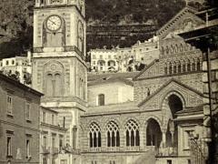 Amalfi La Cattedrale