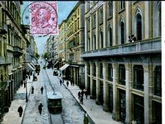 Ancona Corso Vittorio Emanuele