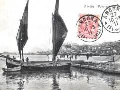 Ancona Panorama dal