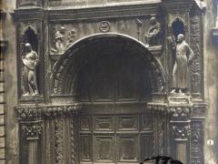 Ancona Porta di S Agostino