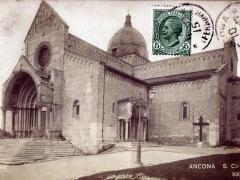 Ancona S Ciriaco