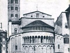 Arezzo Chiesa di S Maria