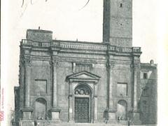 Ascoli Piceno Cattedrale