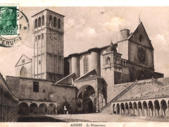 Assisi S Francesco