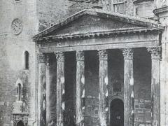 Assisi Tempio di Mimerva