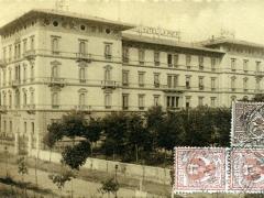 Bagni di Montecatini Grand Hotel la Pace