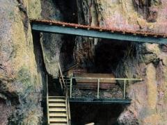 Balzi Rossi Grimaldi La Grotta Barma Grande