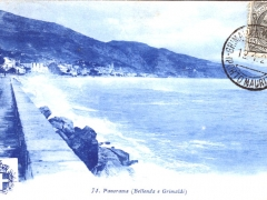 Bellenda e Grimaldi Panorama