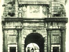 Belluno Antica Porta Dojana