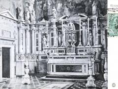 Firenze Altaro Maggiore