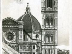 Firenze Campanille di Giotto
