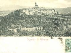 Firenze Certosa