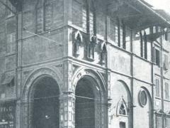 Firenze boggia del Bigollo