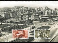 Genova Piazza G Verdi Stazione Brignole