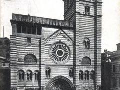 Genova S Lorenzo