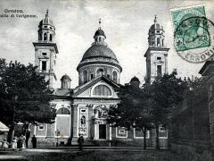 Genova S Maria di Carignano