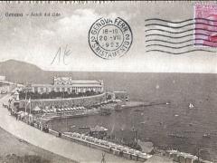 Genova Saluti dal Lido