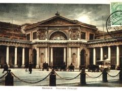 Genova Stazione Principe