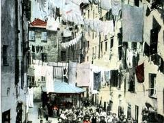 Genova Truogoli di S Brigida