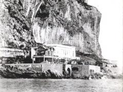 Grimaldi Frontiera Franco Italiana Miramar e il Casino des Rochers Rouges