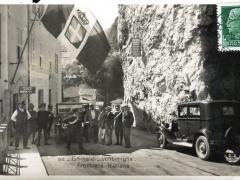Grimaldi Ventimiglia Frontiera Italiana