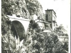 Grimaldi Ventimiglia frontiera Italiana Ponte San Luigi