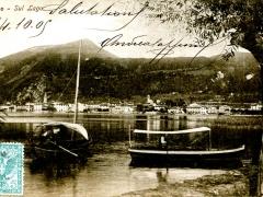 Iseo Sul Lago