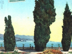 Isola Bella Giardino