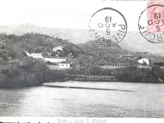 Ivrea Lago S Michele