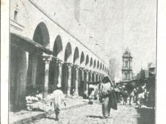 Tripoli-de-Barbarie-Mosquee-Djamaa-el-Bacha