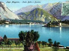 Lago Maggiore Isola Bella e Baveno