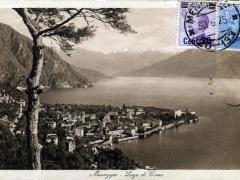 Lago di Como Menaggio