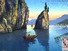 Lago di Como Presso Bellagio