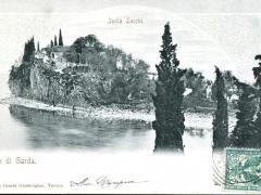 Lago di Garda Isola Lecchi